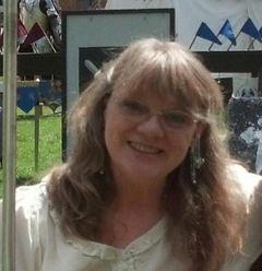 Carletta Davenport A.