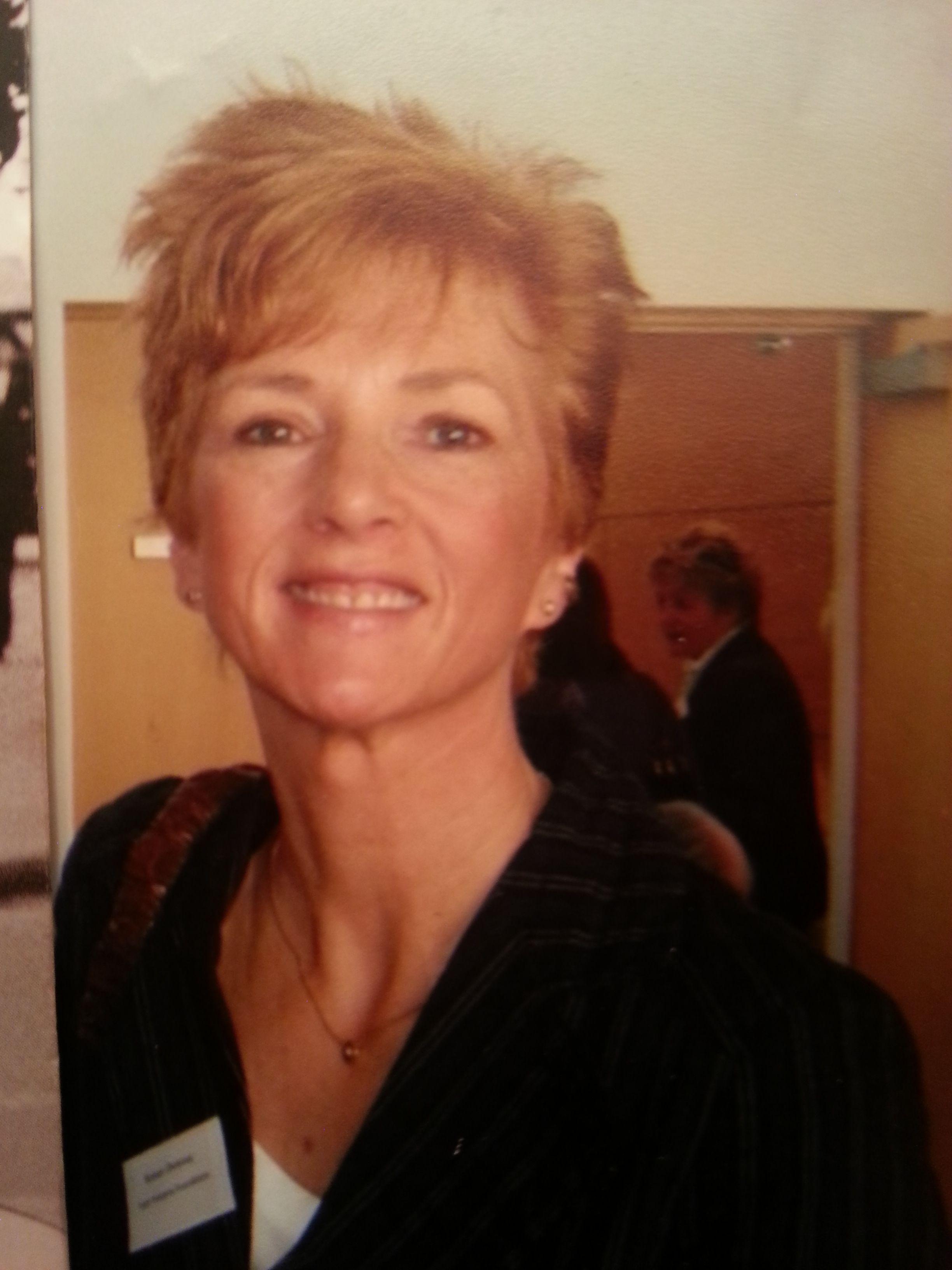 Susan D Wicklow Nordic Walking Dublin Meetup