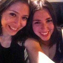 Maritza Andrea Dominguez F.