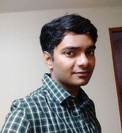 Subhankar G.