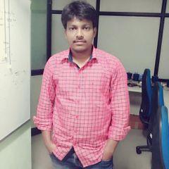 Naveenkumar T.