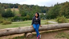 Bineeta S.