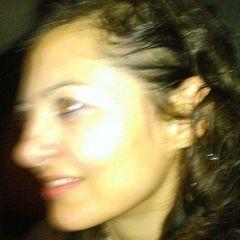 Daniela Potbellydancer B.