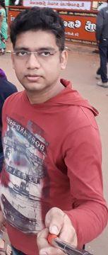 Sohil S.
