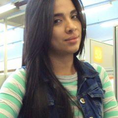 Dina Lizeth García M.