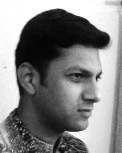 Nitin Kumar J.