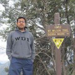 Vivek A.