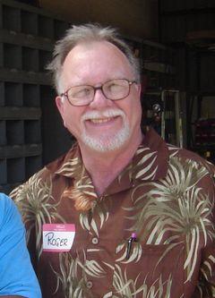 Roger A. D.