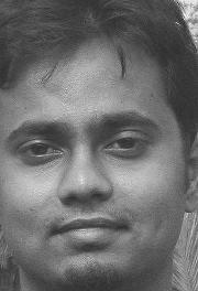 Girish M S.