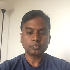 Manikandan V.