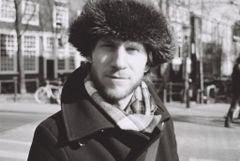 Mark Robert C.