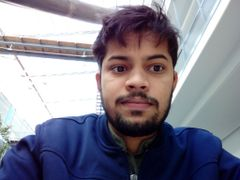 Shreyas S.