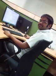 Naresh E.