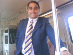 Rishiraj G.