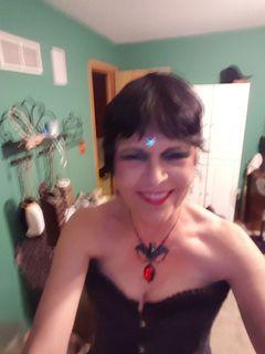Annita Davis/ Ivy Moon G.