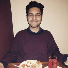 Arjun Y.