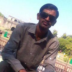 Abhinandan Dilip P.