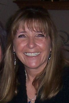 Rev. Janet Day, B. M.