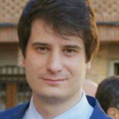 Alvaro Gonzalez R.