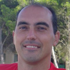 Bernardo Ronquillo J.