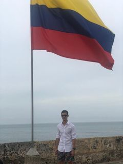 Alejandro A.