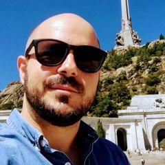 Alberto Rodriguez C.