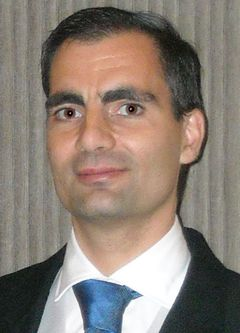 José Alberto M.