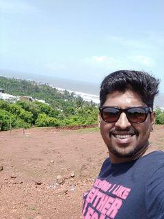 Deepak Narayanan M
