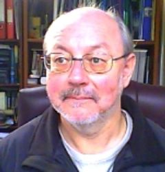 Prof Robert H.