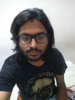 Pratush B.