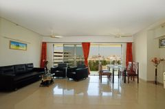 Serviced Apartments M.