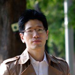 Benjamin Byungboo K.