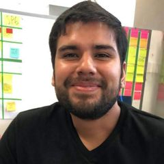 Miguel Angel Perez Q.