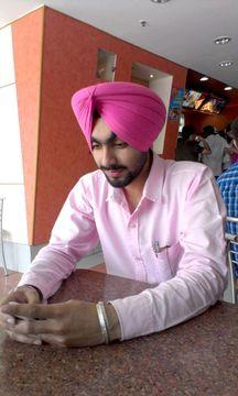 Er Jaswant Singh T.