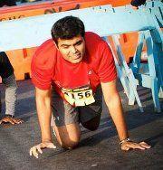 Gaurav C.