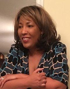 Zena Crenshaw L.