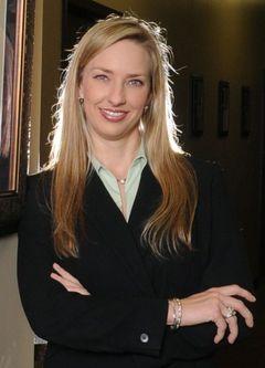 Dr. Tricia K.