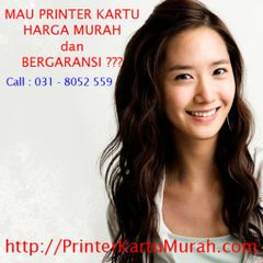 Printer Kartu ID C.