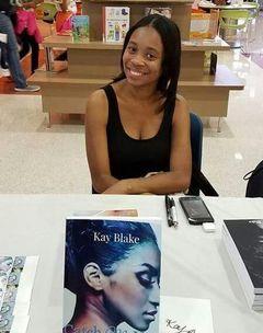 Kay B.
