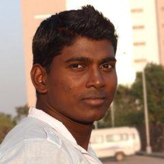 Srini Dhinesh T.