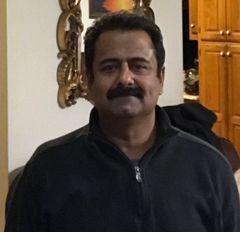 Arun M.