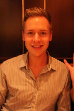 Justin A.