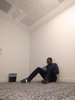 Buzor Okoye (.
