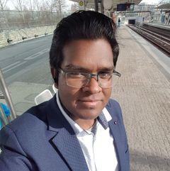 Kavithasan P.