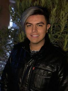 Christian A.