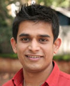 Kaushal K.