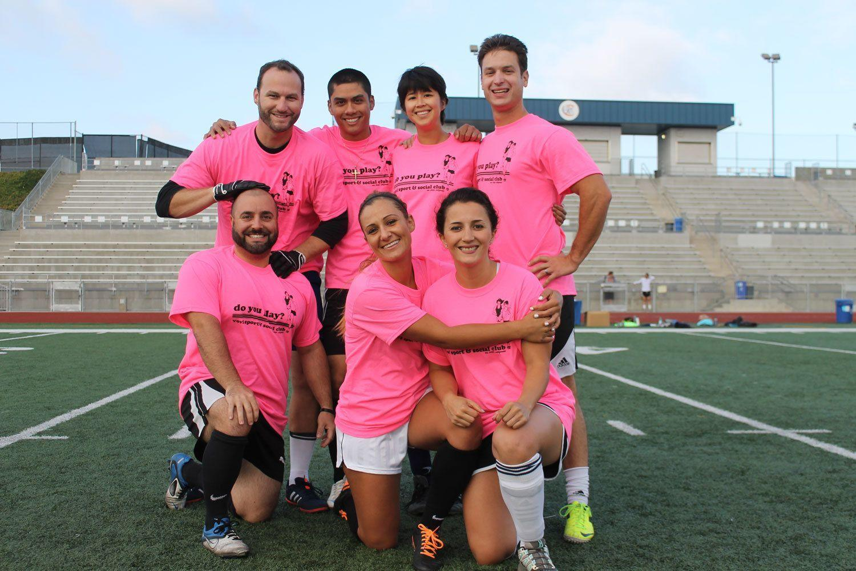 VAVi - Soccer Players of San Diego (San Diego, CA)   Meetup
