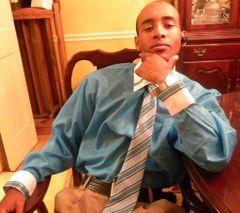 Derrick Whitsy J.