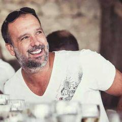 Antonio Bozzo H.