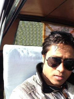 Sudhanshu Ratna T.